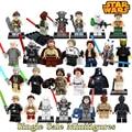 Blocos de construção de star wars cavaleiro jedi deadpool marvel super heroes avengers figuras modelo diy bricks crianças diy brinquedos hobbies xmas