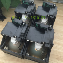 Venta al por mayor ET LAE16 610 350 9051 POA LMP147 proyector de lámpara para Panasonic PT EX16KE; Sanyo PLC HF15000 proyector (380 W)