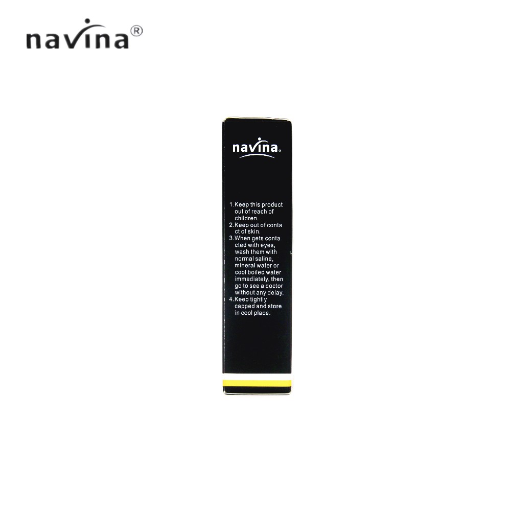 e506f17bb6b NAVINA 2016 New Arrival Eyelash Glue For Lashes Black Glue Long ...