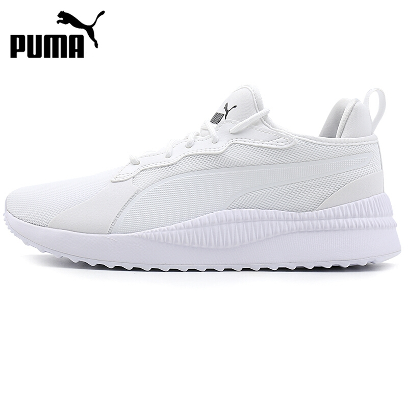 Original New Arrival 2017 PUMA Pacer Next Unisexs Skateboarding Shoes Sneakers