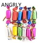 ANGRLY 24pcs/bag Chr...