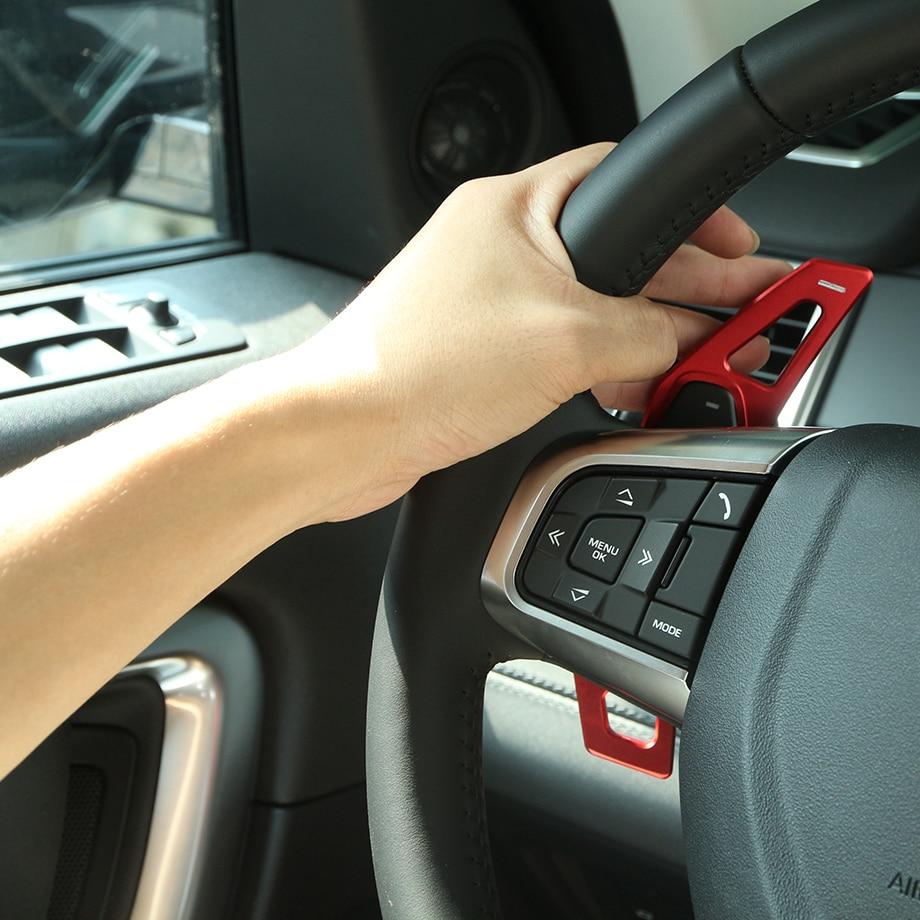 Jaguar XF XE F-PACE автомобильдеріне арналған - Автокөліктің ішкі керек-жарақтары - фото 6