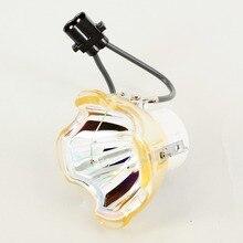 Livraison gratuite ET LAA110 remplacement Compatible projecteur lampe pour utilisation dans PANASONIC PT LZ370/PT AR100 PT AH1000 projecteur