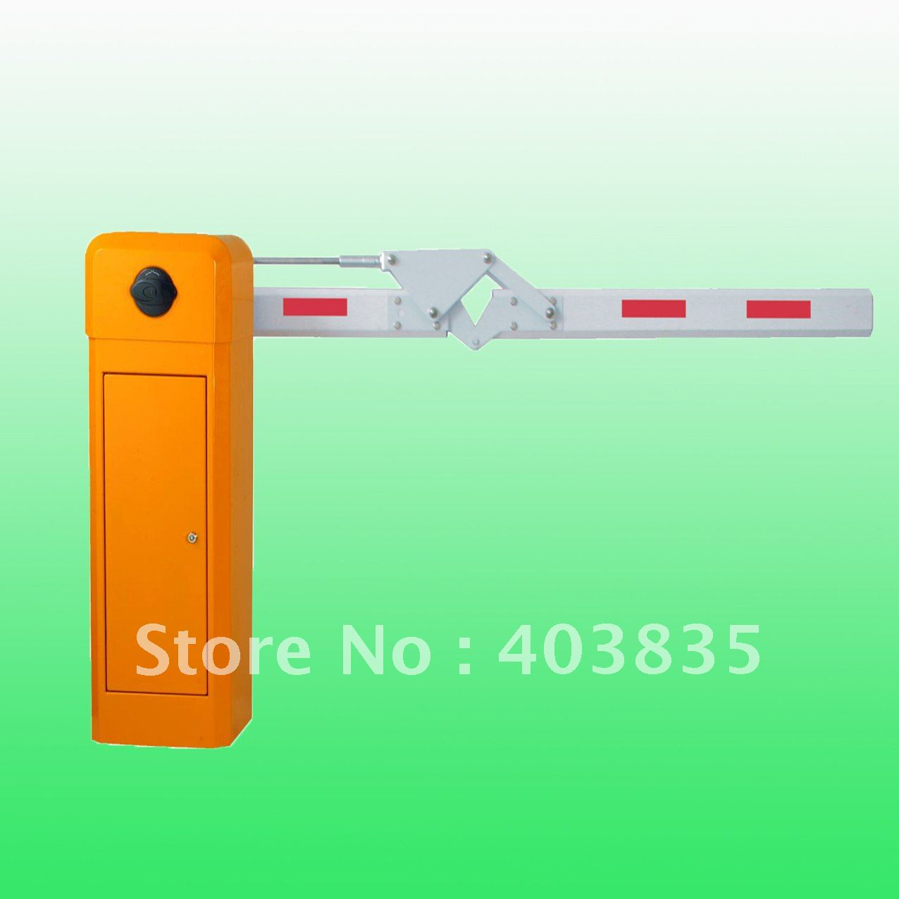180 Degree Barrier Gate, Folding boom barrier gate for underground Parking System 3S High quality machinery цена