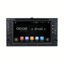 6 2 Android 6 0 Octa core Car Multimedia Player For KIA Cerato Sportage CEED Sorento