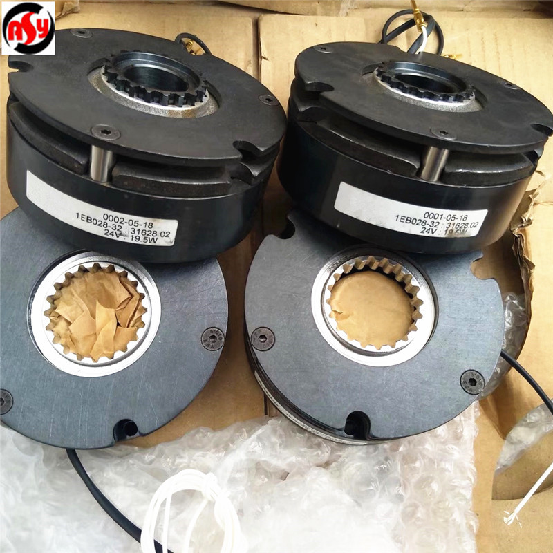 где купить 1EB028-32 Electromagnetic Lock Brake for Servo Motor дешево