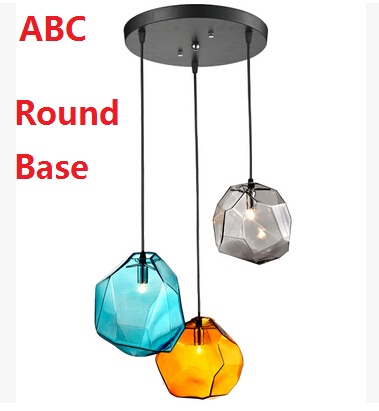 2015 New Modern Crystal Glass Pendant Lights American country Lamps Living Dining Room New Lampadario Moderno  Bar luminarias a1 master bedroom living room lamp crystal pendant lights dining room lamp european style dual use fashion pendant lamps