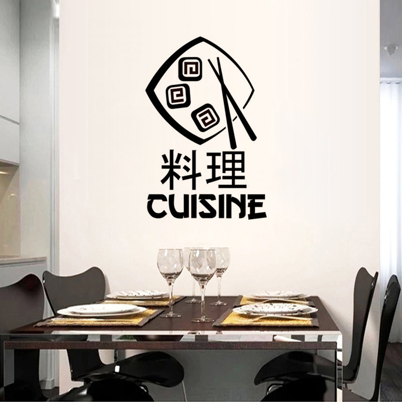 Restaurant Kitchen Wall Ing popular japanese kitchen decor-buy cheap japanese kitchen decor