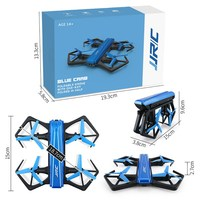 JJRC H43 6 Axis Mini RC Drone App Remote Control 4Ch 720HD Camera Rolling RC Quadcopter