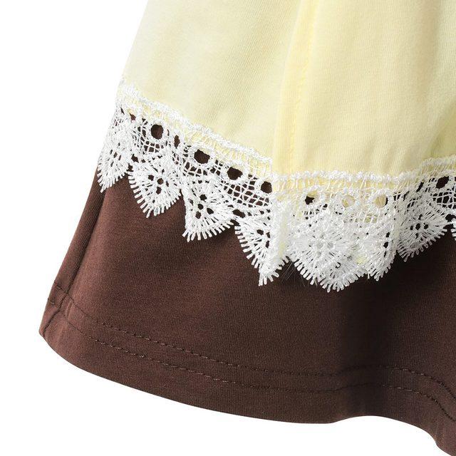 MUABABY dziewczyny Moana sukienka dzieci lato bez ramiączek paski bawełniane Sundress dzieci Viana urodziny kostium księżniczki ubrania