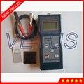 CM-8820 датчик толщины магнитного индукционного покрытия с диапазоном измерения толщины стекла от 0 до 2000 мкм