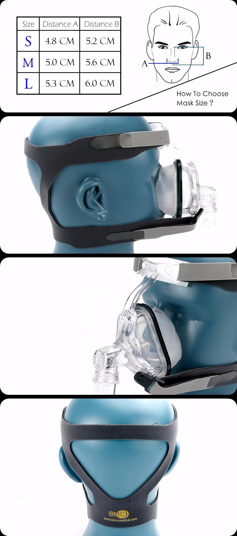 nm1 nasal mask cpap apap bpap (7)