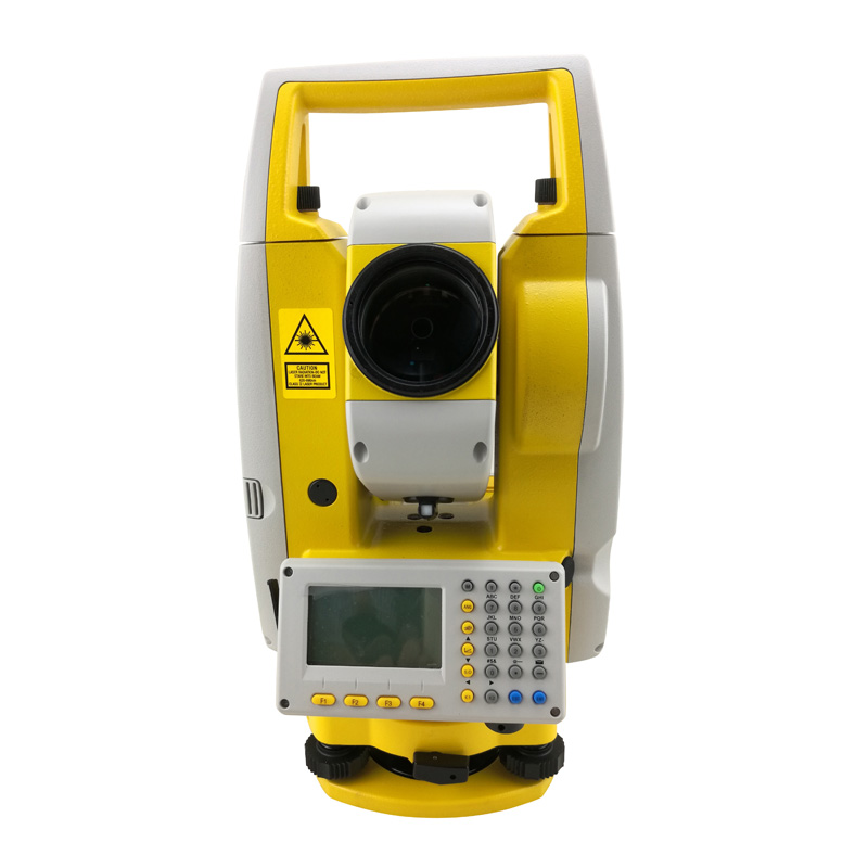 South  NTS 332R Total Station non prism  300M Total Station , Reflectorless-in Theodolites from Tools    1