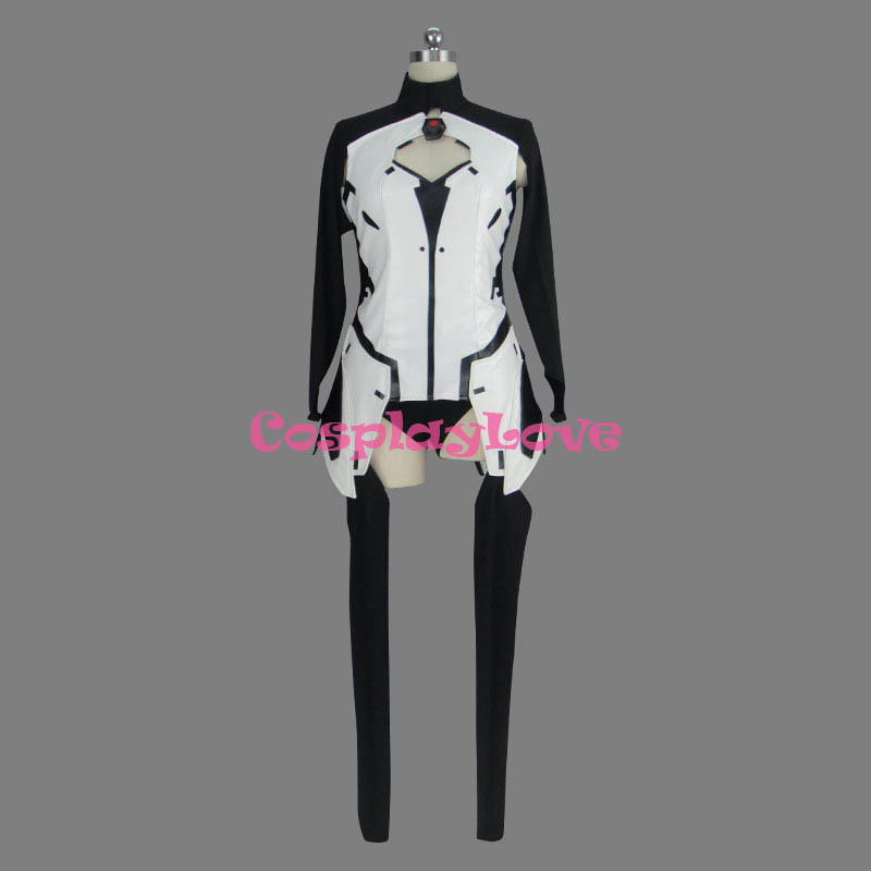 Custom Made Beatless Type 005 Code Lacia Cosplay Costume For Christmas Halloween Carnival CosplayLove