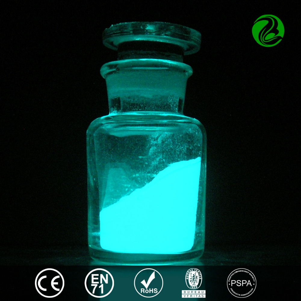 Photoluminescent Pigment Water Resistant 100 Um For