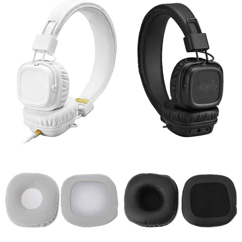 Vervanging Earpad Ear Kussenhoes Voor Marshall Major On-Ear Headset Hoofdtelefoon