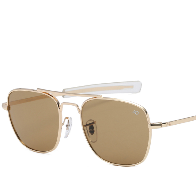 Aviator AO Sunglasses 4