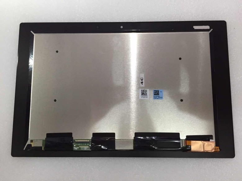 For Sony Xperia Tablet Z2 SGP511 SGP512 SGP521 SGP541 Full LCD Display Panel Touch Screen Digitizer