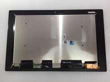 Für Sony Xperia Tablet Z2 SGP511 SGP512 SGP521 SGP541 Voll LCD Display Panel Touch Screen Digitizer Assembly Ersatzteile