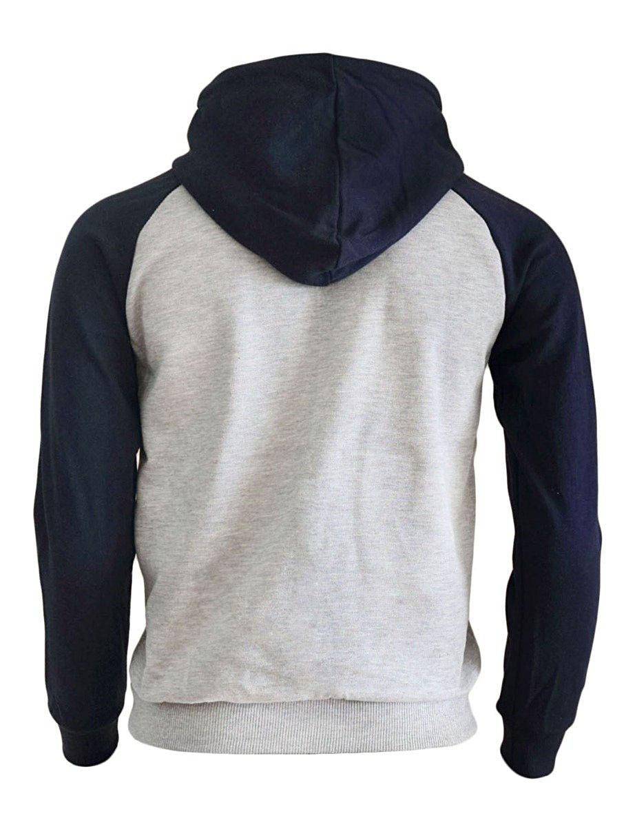 Autumn Winter Fleece Sweatshirt Men 2019 New Fashion Brand Men 39 s Clothing Raglan Sleeve Hoodies VIKINGS Harajuku Hoody Pullovers in Hoodies amp Sweatshirts from Men 39 s Clothing