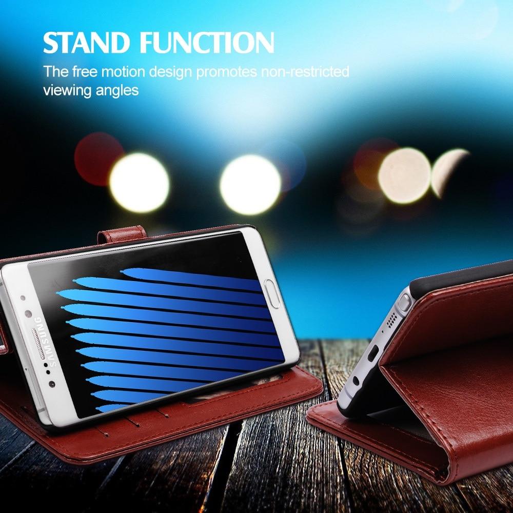 Samsung Galaxy S7 Edge Case Stendi üçün LANCASE Samsung Galaxy A5 - Cib telefonu aksesuarları və hissələri - Fotoqrafiya 5