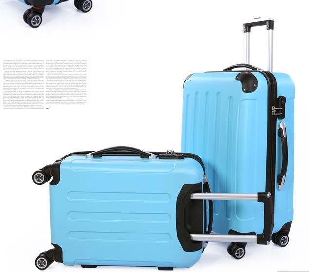 8bb315e1eef0 placeholder 2014 Hot,Wholesale!Personalized universal wheels trolley  luggage men suitcase women travel bags function