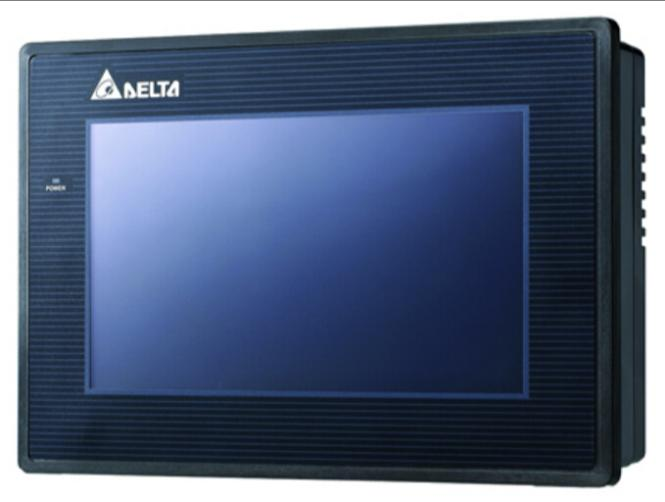 цена на New original Delta HMI DOP-B10E615 Delta touch screen 10.1-inch widescreen