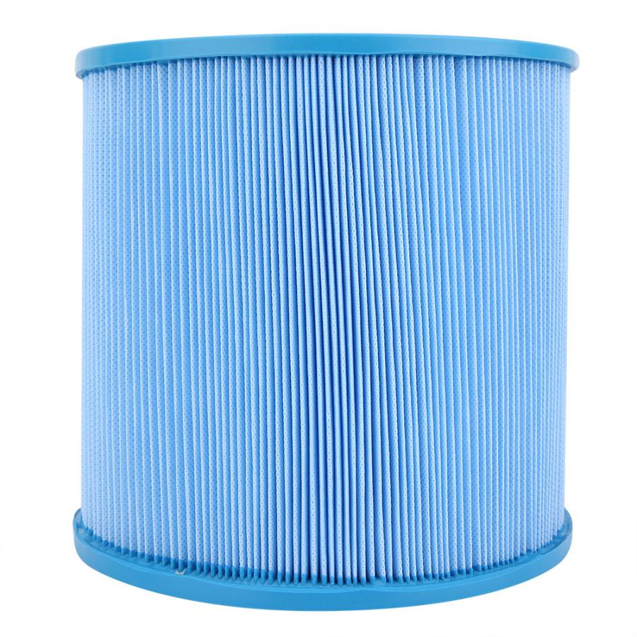 Washable Paper Filter Swimming Pool Sauna Paper Filter Replacement