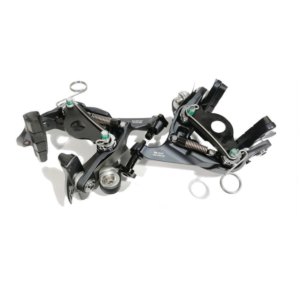 25e215b7ba8 ... Shimano Ultegra V brake BR-R8010 Brake type Brake Caliper mounting  Direct Road Bicycle Brake ...