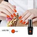 Hand Mini bling Gel Nail Polish UV LED gelpolish Base Top Coat for Nail Art Color Gel Glitter glue perfume nail gel lacquer