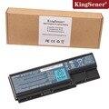 KingSener AS07B51 батареи ноутбука Для Acer Aspire 5520G 5710 5715Z 5720 5739 5920 5920 Г 5930 AS07B31 AS07B61 10.8 В 4400 мАч