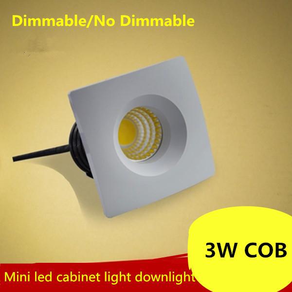 Foyer living sitting recessed micro miniature spot down light small foyer living sitting recessed micro miniature spot down light small mini cob square led downlight 3w dimmable in downlights from lights lighting on aloadofball Choice Image
