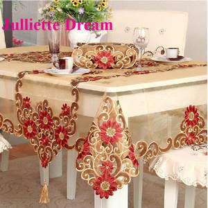 Julliette Dream table cloth dining cover wedding