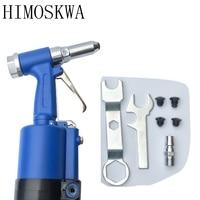 HIMOSKWA High quality Vertical pneumatic nail gun