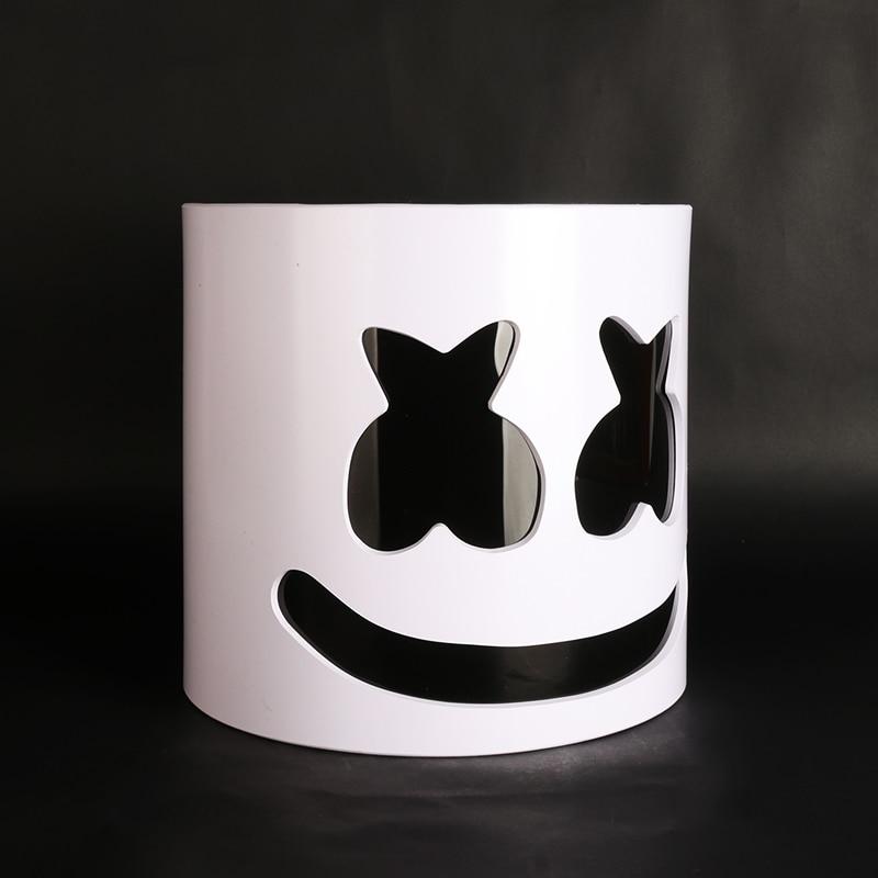 Marshmello Helmet Mask DJ Marshmello – Glossy Tint
