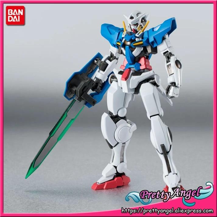 Genuine Bandai Robot Spirits No 216 Mobile Suit Gundam 00 Gundam Exia Repair Ii Repair Iii Parts Set Action Figure Gundam 00 Action Figuregundam Exia Aliexpress