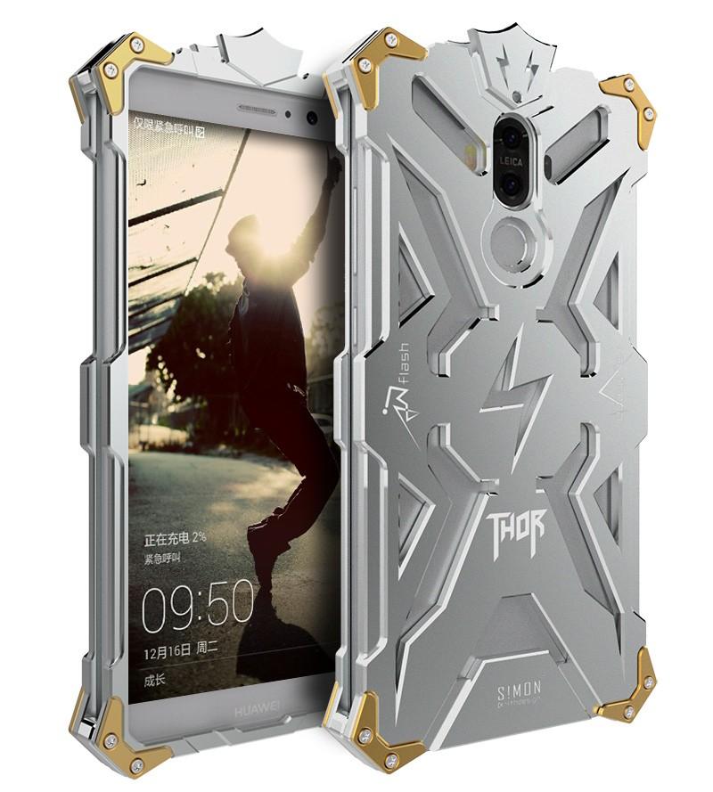 aluminio funda Dollar SHYPHIXV 6