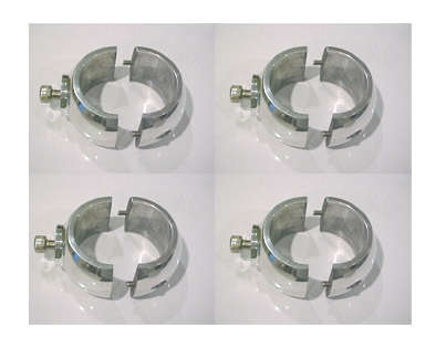 Mounting clamp for E box(including 4 pcs)