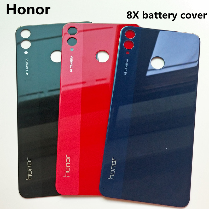 Housing-Case Sticker Back-Battery-Cover Glass-Panel Adhesive Repair-Replacement Honor