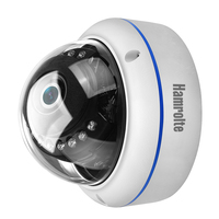 Hamrolte 5MP AHD Camera 1/2.7 SC5239 CMOS 3.6mm lens Vandal proof Outdoor/Indoor Nightvision Dome AHD Camera CCTV Camera