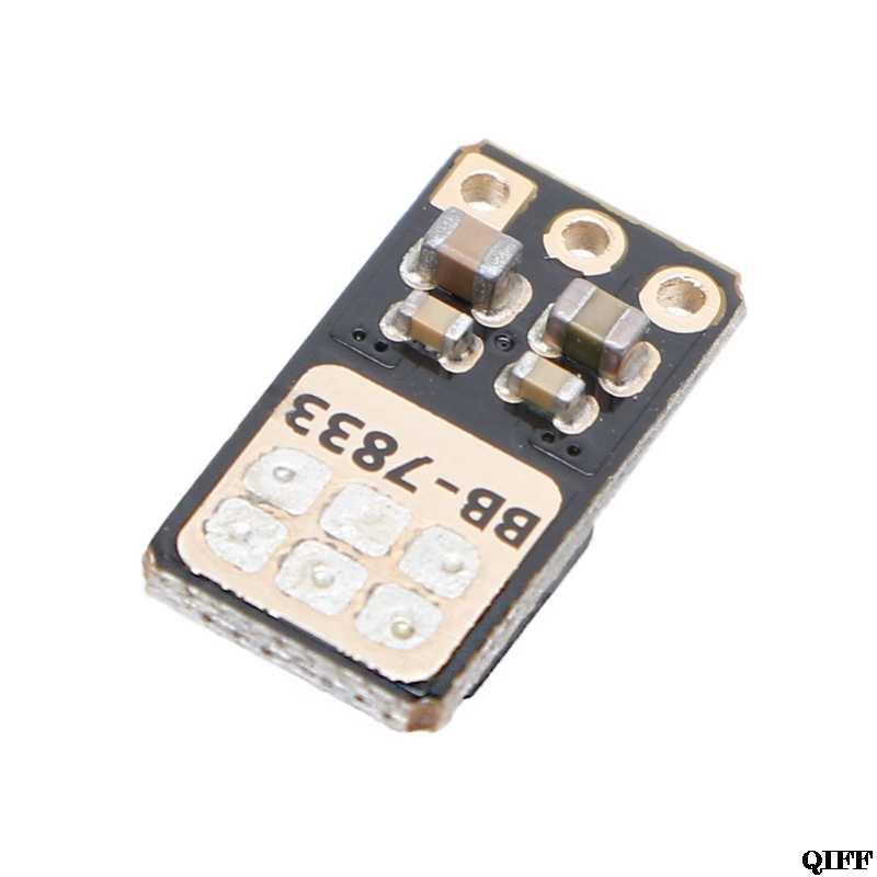 1A DC-DC تنحى وحدة الطاقة 5 فولت-16 فولت 9 فولت 12 فولت إلى 3.3 فولت ثابت خارج منظم مجلس Mar28