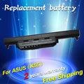 JIGU Новый 6 клеток аккумулятор Для Ноутбука asus A45 A55 A75 K45 K55 K75 R400 R500 R700 U57 X45 X55 X75 Series, A32-K55 A41-K55