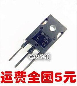 10 pçs/lote IRFP2907 Transistor N-MOSFET 75V 209A 470W TO247AC Novo Original Frete Grátis