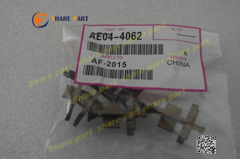 FOR RICOH AF1018 upper Picker Finger AE04 4062 10set compatible new AF1015 1018 2015 2018 MP1600