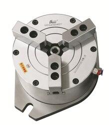 BK110SL trzy szczęki pionowe stałe chuck  hydraumatic i ciśnienia powietrza podwójnego przeznaczenia styl w Imadło od Narzędzia na