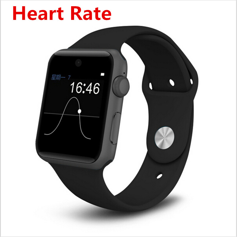 DM09 Bluetooth Smart Watch Phone 2.5D ARC HD Screen Support SIM Card SmartWatch Magic Kn ...