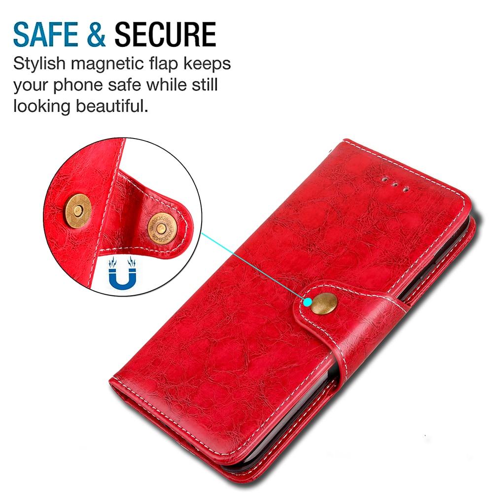 Xiaomi Redmi 4x Case Prime PU Leather Silicone Xiomi Redmi 4x Covers Phone Shell Fundas Xaomi Redmi4x Red Mi 4x Coque Carcasas