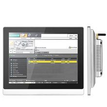 10.4 inch Industrial all-in-one touch screen computer with Intel Core i5 4200U d