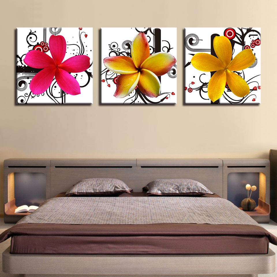 Canvas Painting Wall Art Home Decor For Living Room