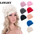 A288 Elegant Womens Hats Bow GATSBY Vintage Style Wool Winter Cap Cloche Bucket Beret Beanie Hat Keep Warm Hats
